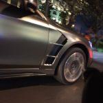 Maybach S600 15 tỷ biển khủng Đồng Nai độ như siêu xe thể thao