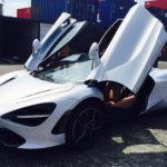 Nóng nhất ngày: Đại gia Sài Gòn mua siêu xe hiếm McLaren 720S