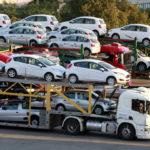 Thị trường xe VN năm 2017 nhập xe từ nước nào nhiều nhất ?