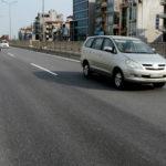 Những mức phạt các lỗi vi phạm giao thông với xe ô tô bạn cần biết