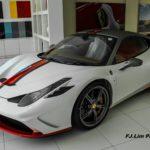 Những siêu xe độ tuyệt đẹp và khác lạ ở Malaysia
