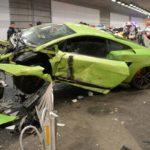 Video những cảnh tai nạn xe hơi kinh hoàng trong các bộ phim nổi tiếng
