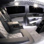 TopCar độ Mercedes V-Class sang trọng hơn cả Rolls royce