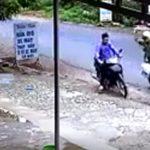 Lạng Sơn: Trộm xe giữa ban ngày bị cảnh sát bắt sau ít phút