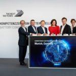 BMW đầu tư khoảng 200 triệu EURO cho sản xuất pin xe điện