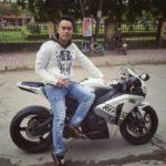 Tay chơi Tùng Giang khoe thêm nhiều siêu xe mô tô khủng