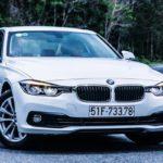 Hải quan xin gỡ khó cho doanh nghiệp vụ nhập 400 xe BMW