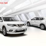 So sánh 3 phiên bản Nissan X Trail đang giảm giá ở Việt Nam