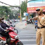 Những mức phạt các lỗi vi phạm giao thông với xe máy mới nhất