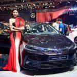 Toyota Altis giảm giá ở Việt Nam, bản thấp nhất còn 655 triệu đồng