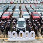 Chevrolet đã bán được 10.000 xe ô tô ở Việt Nam