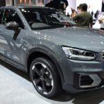 Xe sang Audi Q2L dành riêng cho thị trường Trung Quốc