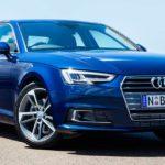 8.296 xe sang Audi bị thu hồi ở Trung Quốc