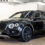 Giá lăn bánh Bentley Bentayga ở Việt Nam là bao nhiêu ?