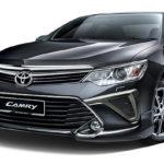 25 tuổi Có nên mua Toyota Camry không ?