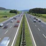 Choáng cách làm đường cao tốc siêu nhanh và chuyên nghiệp ở nước ngoài