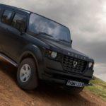 """Xe SUV Mobius Motors kiểu dáng đẹp giá """"bình dân"""" nhất"""
