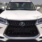 Ngắm Lexus LX570 Super Sport siêu sang giá 10 tỷ vừa về Việt Nam