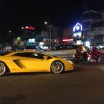 Những cái nhất của Lamborghini Aventador S độc nhất Việt Nam