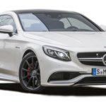 Năm 2017 Mercedes chuẩn bị là hãng xe sang bán chạy nhất ở Mỹ