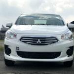 Mitsubishi Mirage Eco giá siêu rẻ chỉ từ 370 triệu đồng