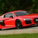Siêu xe Audi R8 sẽ dừng sản xuất từ năm 2020 ?