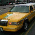 Những chiếc xe taxi bản Limousine dài nhất thế giới