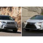 Tương lai xe Toyota an toàn như xe Lexus hiện tại ?