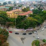 Choáng dàn xe 60 chiếc đi ăn hỏi ở Tuyên Quang