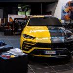 Siêu xe SUV Lamborghini Urus về Việt Nam sẽ mang tính cá nhân hóa rất cao ?
