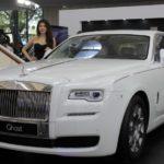 Những sedan đắt nhất và sang trọng nhất Việt Nam năm 2017