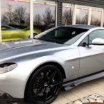 5.400 siêu xe Aston Martin bị triệu hồi do lỗi gì ?