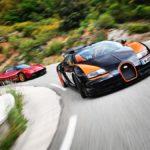Dân chơi Mỹ mua 2 siêu xe Bugatti Chiron và Pagani Huayra bằng tiền ảo ?