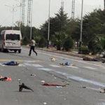 Tai nạn ở Quảng Ninh: Bố chồng nguy kịch, con dâu chết tại chỗ