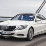 Mercedes tự tin là hãng xe sang bán chạy nhất năm 2017