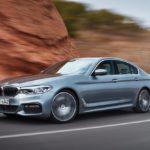 Giá xe sang BMW giảm khá mạnh người muốn mua xe sang vui vẻ