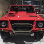 Cặp siêu xe SUV Lamborghini mới và cũ xuất hiện cùng lúc