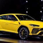 Có đúng đại gia Lạng Sơn đang đặt mua siêu SUV Lamborghini URUS ?