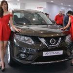 Làm rõ 10 nguyên nhân tại sao nên mua SUV cỡ trung Nissan X-Trail