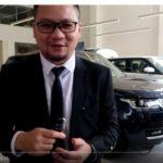 Đánh giá công dụng cực hiện đại của chìa khóa xe Range rover ở Việt Nam