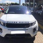 Range Rover Evoque Dynamic 2014 sau 4 năm dùng giá bán 2 tỷ đồng