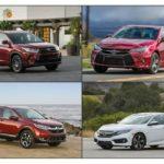 Xe sedan hay SUV đều có ưu điểm, nhược điểm riêng