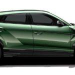Siêu xe SUV Lamborghini URUS với bản độ TopCar cực đẹp