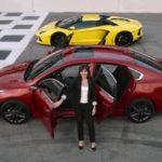 Video so sánh Lamborghini Aventador và Kia Forte với nhau, xe nào đi sướng hơn ?