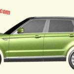 Ngắm xe nhái Zotye Auto giống hệt range rover Sport
