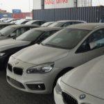 Lô xe sang BMW 600 chiếc sẽ trả lại về hãng mẹ BMW ở Châu Âu