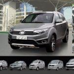Triều Tiên ra mắt thương hiệu xe ô tô mới riêng