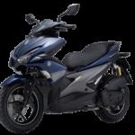 Yamaha Việt Nam bán được bao xe năm 2017 ?