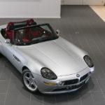 Siêu xe BMW Z8 cũ của Steve Jobs giá bán khủng