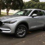 Mazda CX-5 bán được 13.500 xe tại Mỹ trong tháng 1/2018